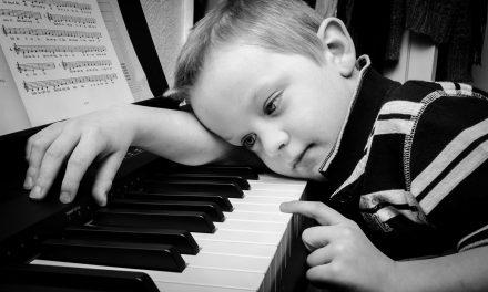 Begabungen von Kindern erkennen und fördern