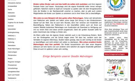 die-kinder-seite.de